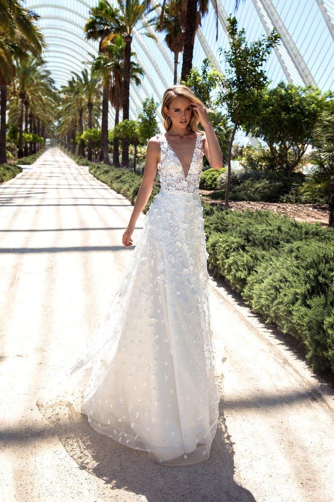 cb2ebdc14876 Svadobné šaty
